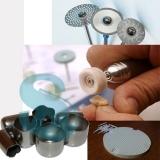 Зуботехнические инструменты