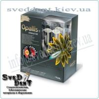 OPALLIS Kit 15 шпр. Нанонаполненный микрогибрид.