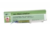 ДЖЕН-МЕТРОХЕКОР гель для лечения корневых каналов