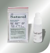 Сатурол 3г
