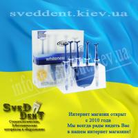 Whiteness Perfect  Kit, гель для отбеливания зубов набор 10%, 16%, 22%