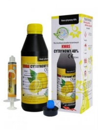 CITRIC ACID ( Лимонная кислота ) 40% COMPLETE Kit