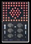 ДУЦЕРАМ КИСС полный набор 16 цвет с пастоопаком