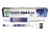 GLUCO-CheX (Глюко-Чекс) 2,0% gel 5мл