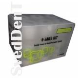 УЛЬТРОПАЛИН |ULTROPALINE набор порошковых опакеров 6х20г