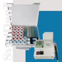 Ультропалин набор с электрошпателем